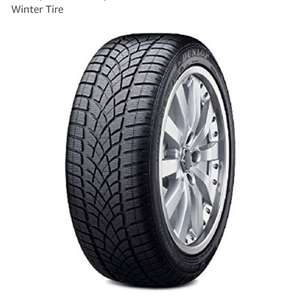 Dunlop SP Winter Sport 3D - 235/40/R18 95W Winter Tyre £64.20 @ Amazon
