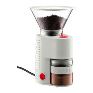 Bodum coffee grinder £51.80 sold by Amazon
