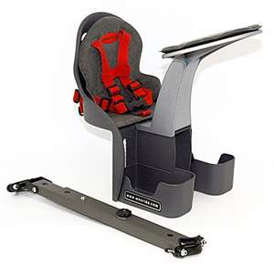 WeeRide Classic Safe Front Mounted Children's Bike Seat, Ages 1-4, £45.99 @ Amazon (Prime Exclusive)