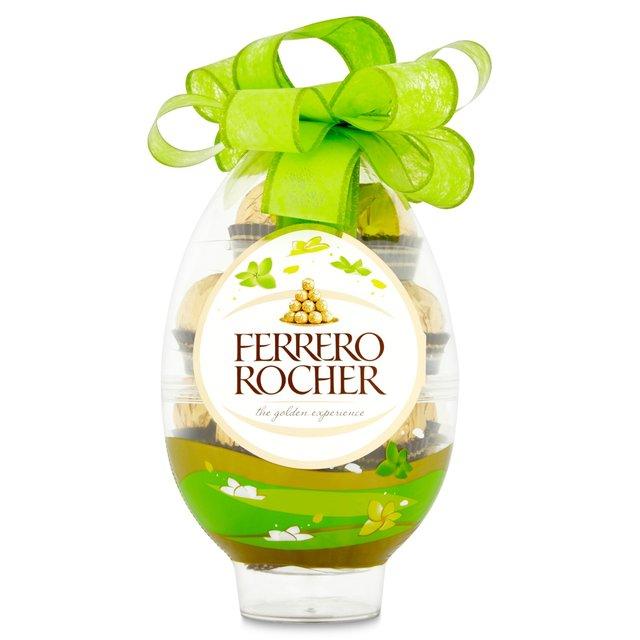 Ferrero Roche Easter egg 200 grams £2.50 @ Morrisons