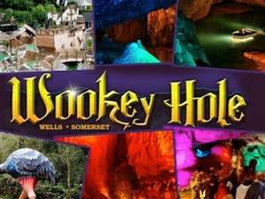 Family weekend winter break from £50 per room – up to 2 adults and 2 children per room - Day entrance into Wookey Hole @ Wookey hotel