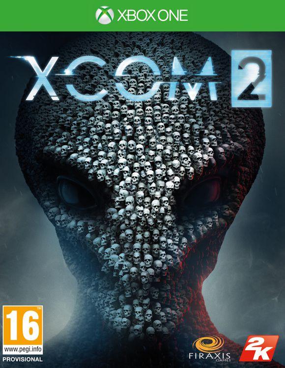 [Xbox One] XCOM 2 - £9.99 - Coolshop