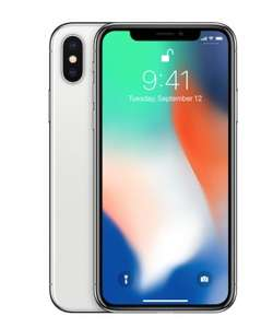 iPhone X 64GB Brand New Unlocked £778.11 with code - eGlobal Central