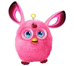 Furby Connect Pink £18.99 (or £21.99 for orange) - Argos