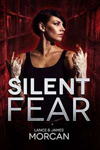 Cracking New Thriller -  Silent Fear (A novel inspired by true crimes) Kindle Edition - Free Download @ Amazon