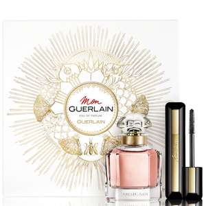 Guerlain Mon Guerlain 30ml EDP with maxi lash mascara gift set £32.33 @ Boots