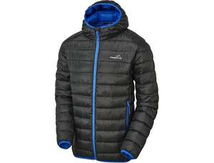 Freedom Trail Men's Essential Baffled Jacket £25 including discount card (free C+C) @ go outdoors