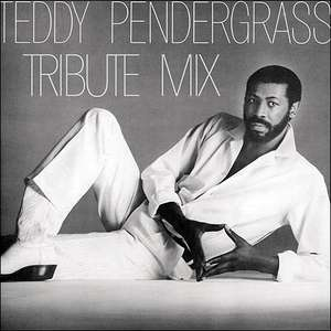 Teddy Pendergrass Tribute Mix - Free Download @ MarkMendozaMixes