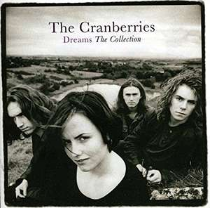 The Cranberries - Dreams - The Collection (2012) [CD] £3 prime / £4.99 non prime @ Amazon /ASDA (in store)