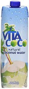 6 x 1litre Vita Coco £10.44 @ Amazon (Prime Exclusive)