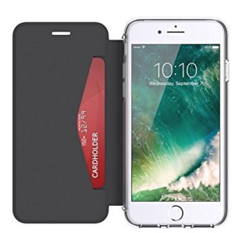 Griffin iPhone 7 case - £2.40 Prime / £6.39 non Prime @ Amazon