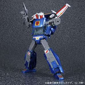 Transformers Masterpiece MP-25 Tracks £45.34 @ Amazon