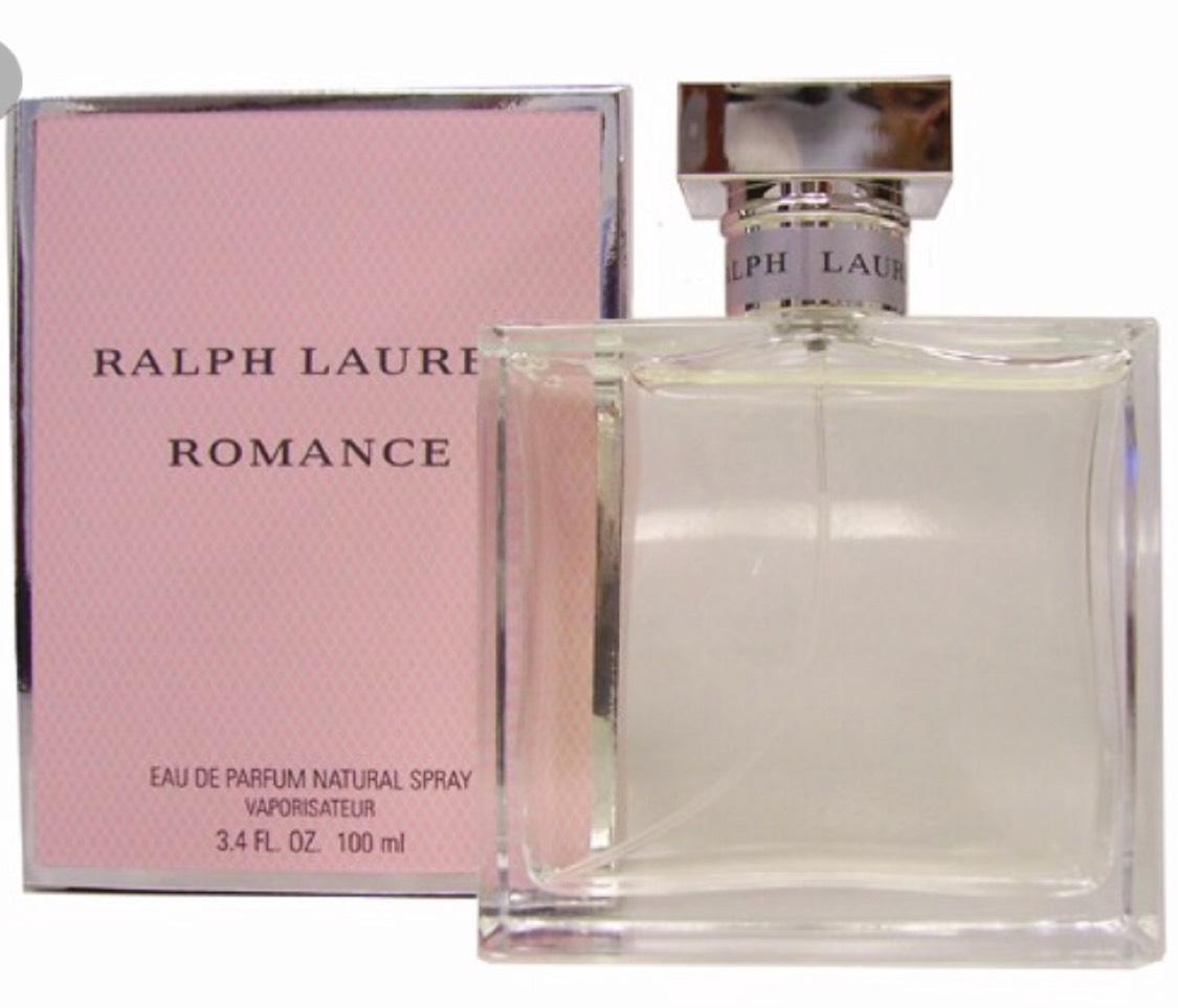 Ralph Lauren Romance Eau de Parfum for her, 100ml , free delivery at The Perfume Shop for £39.99 , plus upto 5% TCB