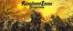PC :- Kingdom Come Deliverance + Treasures of the Past DLC:- £16.27 (pre-order released 27th of FEB) Full English Audio + Text ** VPN required for Ordering Only - Not needing during game play ** via Russia GOG.com **