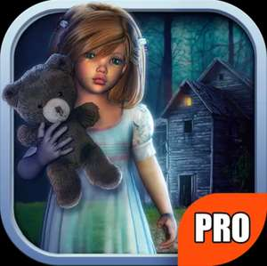 Can You Escape Fear House Pro - FREE was 99p @ Google Play Store