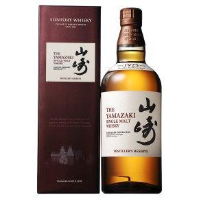 Suntory Yamazaki Japanese Whisky - £45 @ Waitrose instore & online