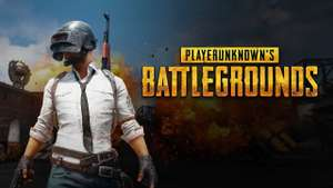 PLAYERUNKNOWN'S BATTLEGROUNDS CN STEAM CD KEY £12.50 @ Kinguin