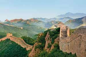 May - Beijing, Hong Kong, Macau 12 Nights Flights + 4*/5* Hotels £988pp with BA