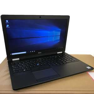 Dell i7 (4 cores) FHD with 16GB ram and a larger SSD - warranty £540 / £551.94 delivered @ Mcscom