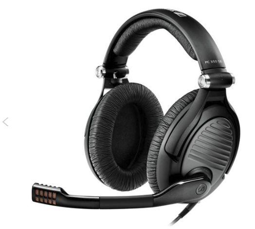 Updated 21st Feb: Sennheiser PC 350 SE Headset - Now £45.99 @ Argos