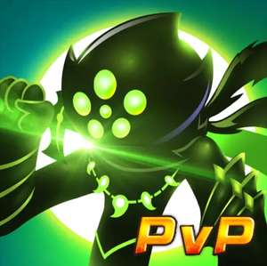 League of Stickman (Dreamsky) Warriors - FREE was 59p @ Google Play Store