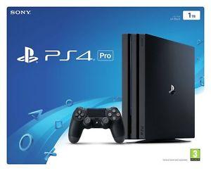 PlayStation Pro (Refurb) £254.99 - Argos eBay