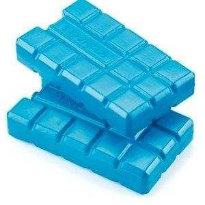 Tesco Kirkintilloch Blue ice blocks for cool bags only 6p