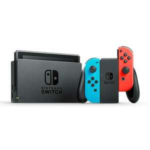 Nintendo switch offer @ eglobalcentral - £255.99
