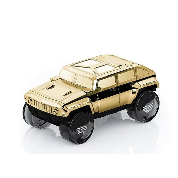 Novelty gold Dream chaser 100 ml eau de toilette rugged cruiser £10 @ superdrug (free C&C)