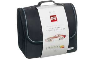 Autoglym Perfect Bodywork, Wheels and Interior Gift Collection - £47.40 @ Halfords