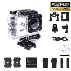SJ4000 1080P Sports DVR Full HD DV Action Waterproof 30M Camera - £2 Delivered via eBay (seller lovelove8-0)