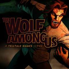 The Wolf Among Us  £3.99 @PSN