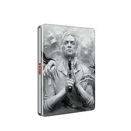 Evil within 2 steel book - Game delivered! £4.99 @ GAME