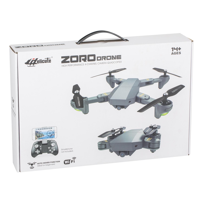 Folding zoro drone - £30.93 @ The Range (plus £3.95 P&P)