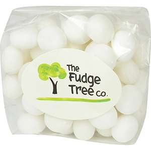 The Fudge Tree Company Mint Imperials Bags 180 g (Pack of 12) - £5.64 @ Amazon (Add on item)