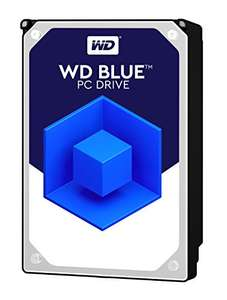Western Digital 4TB Drive £87.97 - Amazon