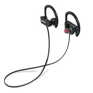Betron V3 Wireless Bluetooth V4.1+ EDR APT-X, Ipx4, CVC6.0 Earphones - £9.99 (Prime) / £13.98 (non Prime) Sold by Betron Limited and Fulfilled by Amazon