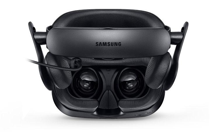Samsung HMD Odyssey XE800ZAA-HC1 Windows Mixed Reality Headset £454.99 @ Toby deals