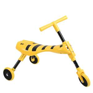 Scuttlebug Kids Trike bumble £9.99 INSTORE at B&M