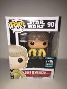 Funko Pops Half Price £4.99 - In-store @ B&M -  Govan and Paisley stores