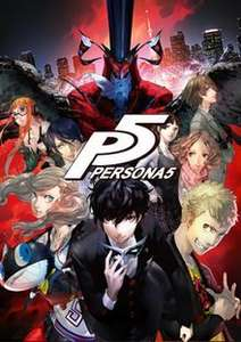 Persona 5 £28.85 (Base) back in stock