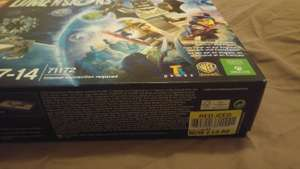 Lego Dimensions Starter Pack Xbox One, Xbox 360, PS3, PS4 £19.80 @ Tesco - Gorton