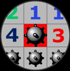 Minesweeper Pro - FREE was £1.29 @ Google Play Store
