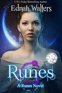 Runes: A runes Novel (Runes series Book 1), Free @ Kindle Books