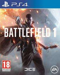 Battlefield 1 (PS4/XO) £7.99 Delivered (Pre Owned) @ Grainger Games