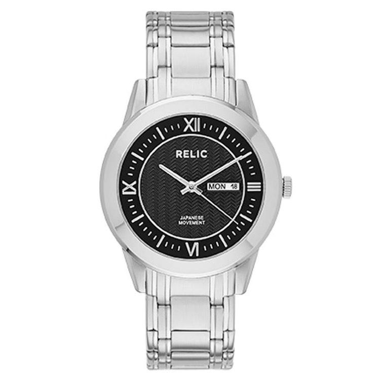Men's relic watch £15 delivered @ House of fraiser