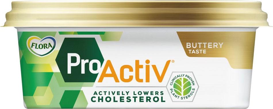 Flora ProActiv Buttery Spread (250g) - £1.50 @ ASDA