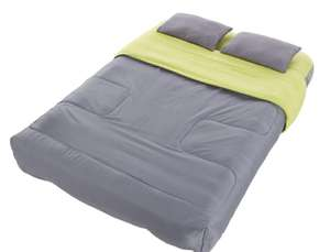 Tesco Double Airbed and Bedding £22.50 (was £45) @ Tesco Direct