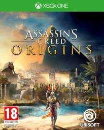Assassins Creed Origins [PS4/XO] £24.99 @ GraingerGames (Preowned)