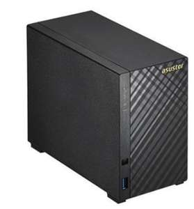 Asustor AS1002T Diskless 2-Bay NAS £129.99 Delivered @ Box
